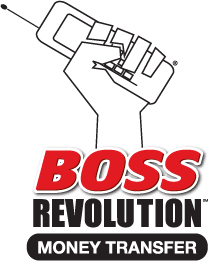 You Can Now Send Money Abroad With Boss Revolution Transfer To Help Your Loved Ones Around The World